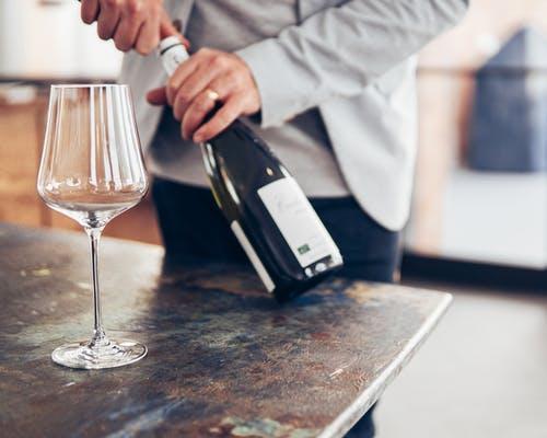 Featured: Wyken Vineyards